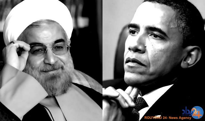 دستور قاطع روحانی، کاخ سفید را لرزاند
