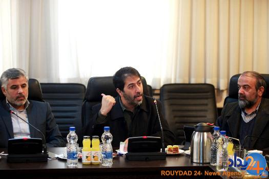 دولت به دنبال بستن دکان تحریم در کشور است