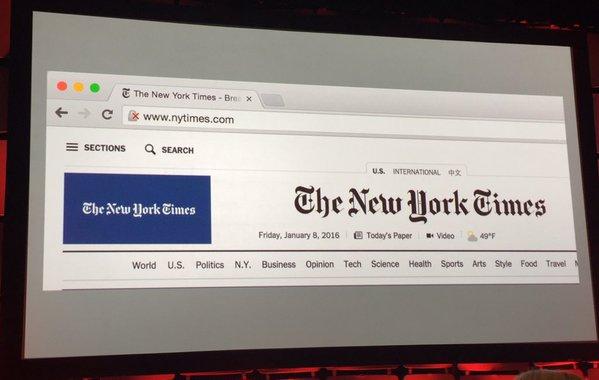 «پریسا تبریز»تصمیم بزرگ گوگل را افشا کرد