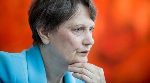یک زن نیوزیلندی، نامزد دبیرکلی سازمان ملل