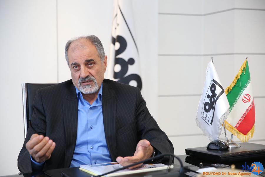 انتصابات در فولاد مبارکه اصلاً سیاسی نیست/ تحمیل ۷ هزار نفر به فولاد مبارکه با اجبار دولت احمدینژاد