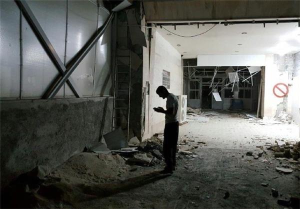 جزئیات زمینلرزه ۷.۳ ریشتری در غرب کشور/تاکنون 161 نفر کشته و بیش از 1683 نفر مصدوم شده اند