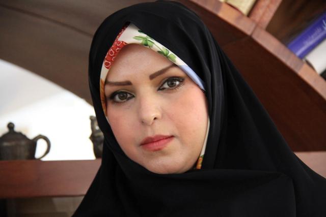 زهرا اشراقی: موضوعات منتقل شده به امام دستخوش تغییر میشد