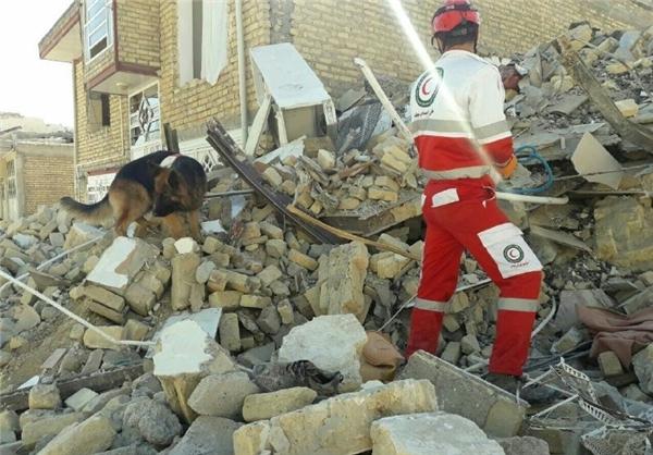 جزئیات زمینلرزه ۷.۳ ریشتری در غرب کشور/تاکنون ۲۰۷ نفر کشته و بیش از ۱۷۰۰ نفر مصدوم شدهاند (تصاویر)