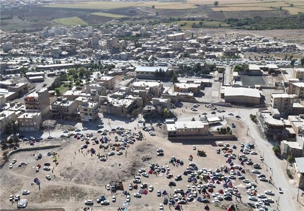 جزئیات زمینلرزه ۷.۳ ریشتری در غرب کشور/۳۲۸ کشته و بیش از ۳۹۵۰ مجروح/دستور ویژه رئیس جمهور به وزرا (تصاویر)
