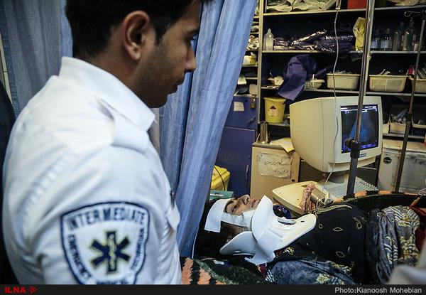 آمار جانباختگان به ۴۳۰ نفر رسید/ ۷۳۷۰ مصدوم در مراکز درمانی/ تخریب صددرصدی ۱۲ هزار واحد مسکونی