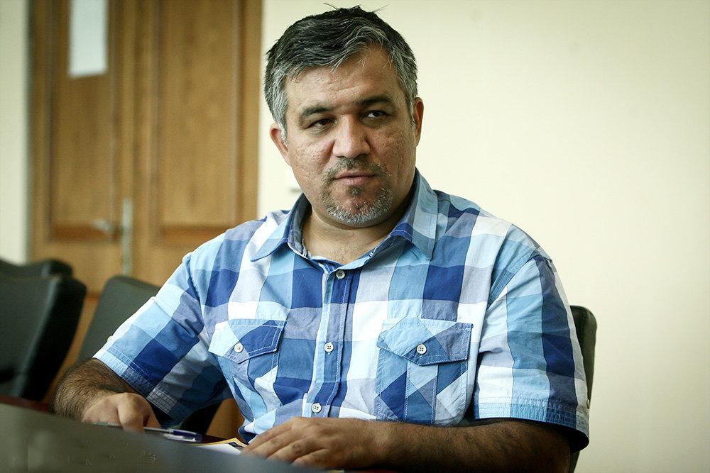 تاجرنیا: دولت در دور دوم دچار بدعهدی شده است ,#احراز