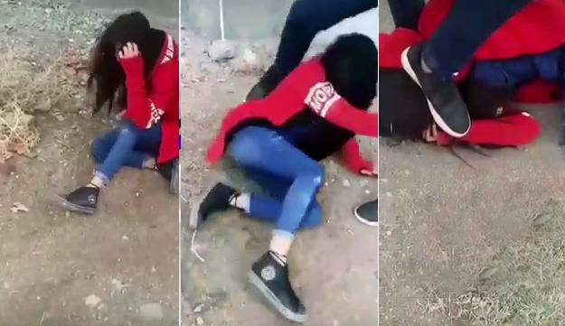 Risultati immagini per دختر نوجوان که در شهر سیرجان توسط پسر جوانی مورد ضرب و شتم شدید قرار گرفته بود