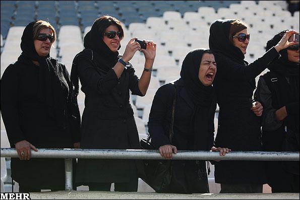 ناصر حجازی؛ اسطورهای که رئیس جمهور نشد
