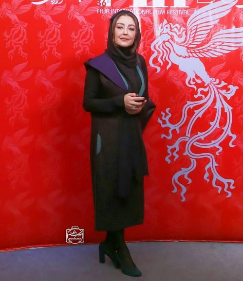 بازیگران زن در جشنواره جهانی فجر ۹۷ چه پوشیدند؟