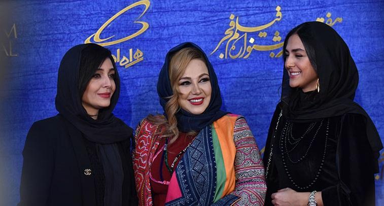 جشنواره فجر تصاویر