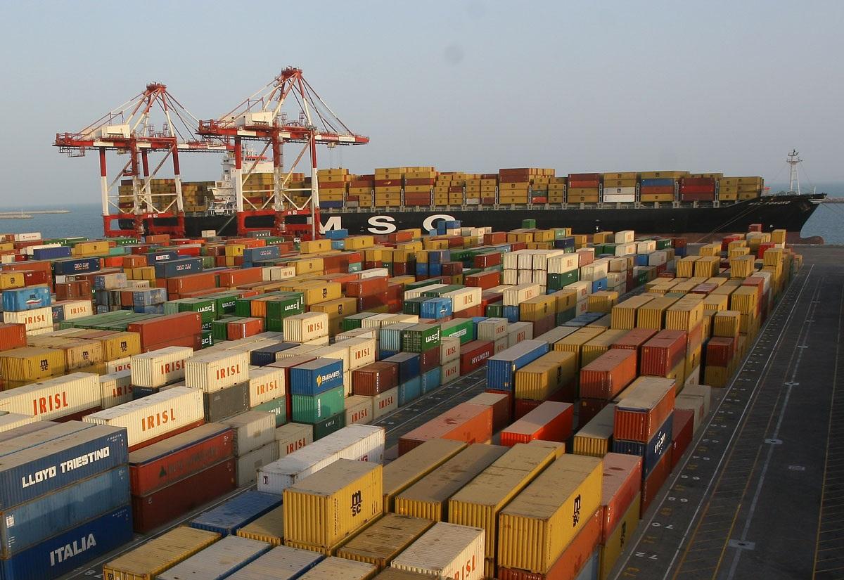 ۱۲۱ مورد انحراف سازمان بنادر و دریانوردی از قانون