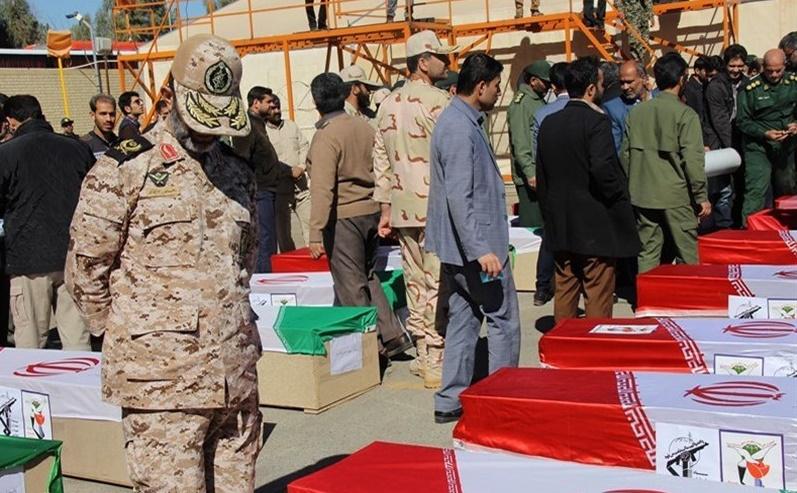 آخرین جزئیات حمله تروریستی سیستان و بلوچستان