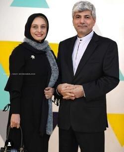 ازدواج مریم کاویانی با یک دیپلمات +عکس
