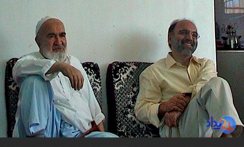 چهره ها / عبدالکریم سروش