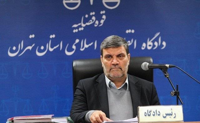 نخستین جلسه رسیدگی به پرونده متهمان تعاونیهای البرز ایرانیان، ولیعصر، فردوسی و آرمان