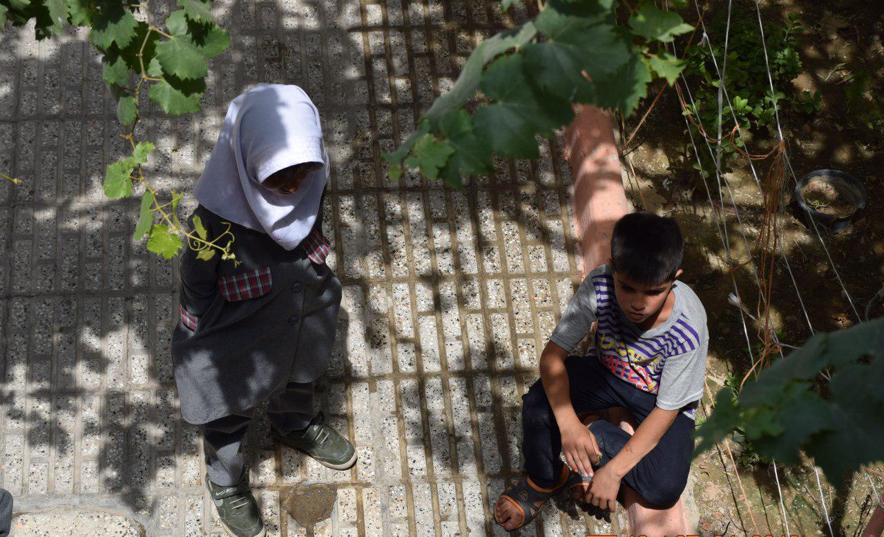 کودکان کار جلوی مجلس تجمع نمی کنند!/ رتبه نخست خشونت خانگی علیه کودکان