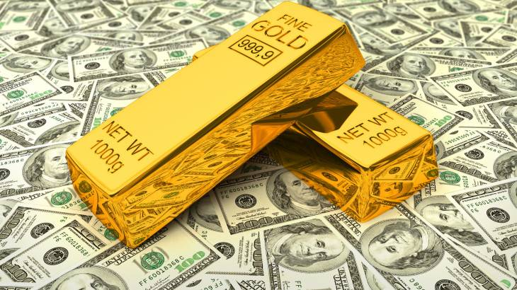 وضعیت طلا و دلار بعد از اجرایی شدن تحریمها چه خواهدشد؟/ بانک مرکزی از فعالیت بازارسازها خبر داشت و سکوت کرد