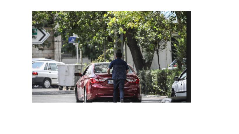 مشاغل عجیب خودرویی! / اجاره تیبا برای کار در اسنپ ماهی 2 میلیون یا هفته ای 500 هزار تومان!