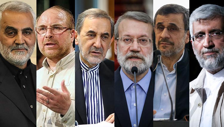 جریان شناسی اصولگرایان بر مبنای سیاست خارجی؛ از شیفتگان روحانی تا آرزوی جریان استخر فرح
