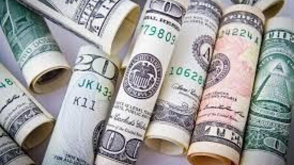 دلار آمریکا ۱۴ هزار تومان شد