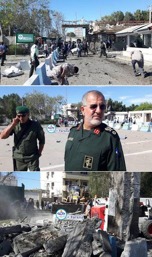 جزییات انفجار تروریستی در چابهار/ ۴ نفر جان باختند، ۱۵ نفر زخمی شدند
