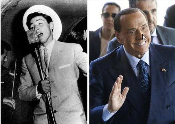 تصاویری از جوانی سیاستمداران جهان
