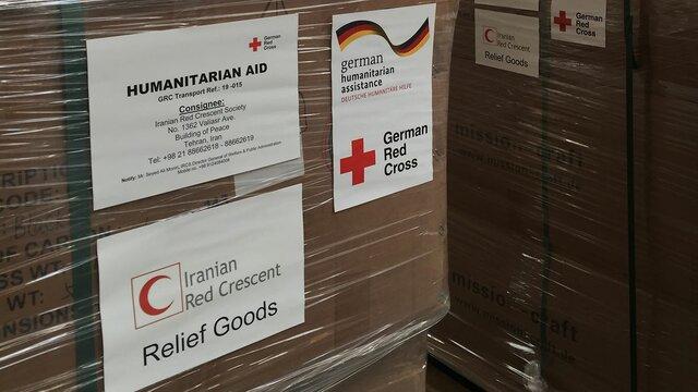 جنس کمکهای خارجی به سیلزدگان ایرانی چه بود؟/ چه کشورهایی کمک کردند؟