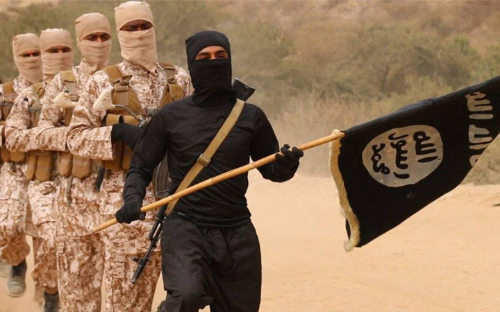 کدام گروهها در فهرست سازمانهای تروریستی آمریکا قرار دارند؟