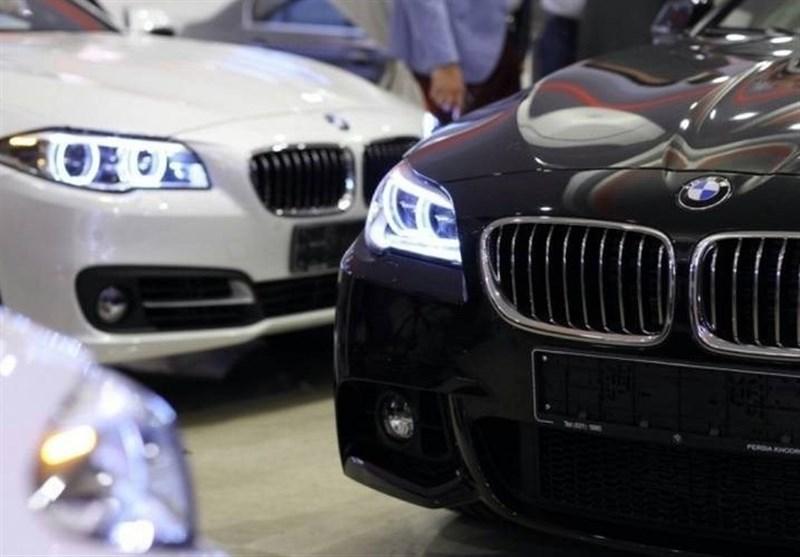 ترخیص خودروهای در گمرک مانده از حرف تا عمل