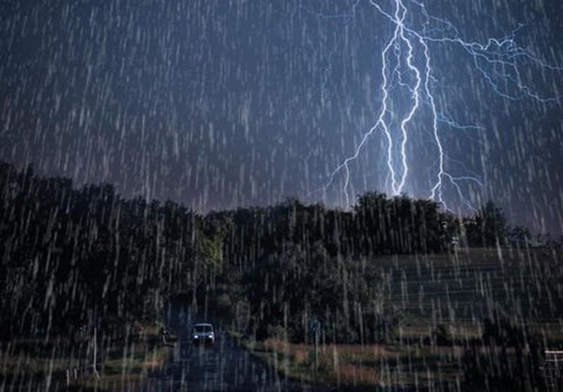 هشدار هواشناسی به مردم ۵ استان