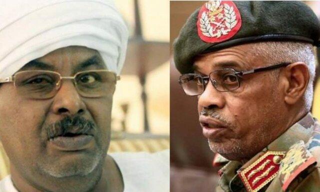 برکناری چهرههای دولت سابق سودان/ صلاح قوش جانشین احتمالی عمر البشیر هم برکنار شد