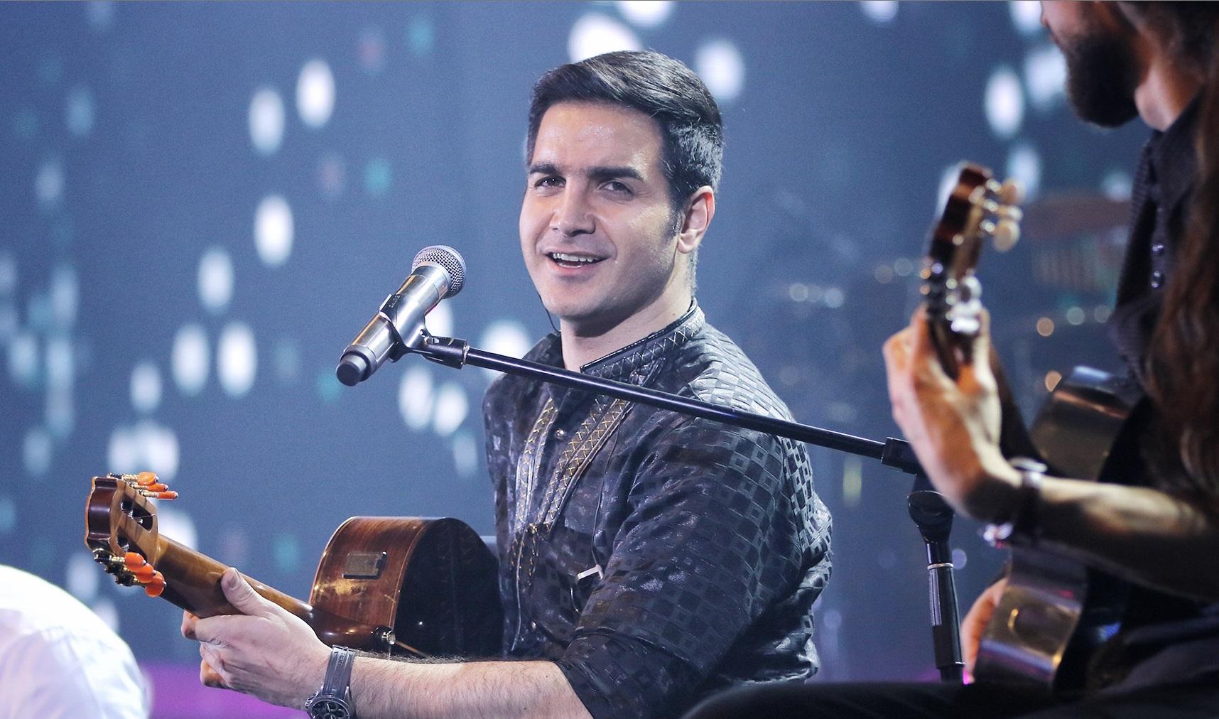 وقتی موسیقی ایرانی مخاطب جهانی پیدا میکند/ رکوردشکنی محسن یگانه در یوتیوب