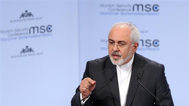 هشدار ظریف درباره بروز جنگ میان ایران و آمریکا