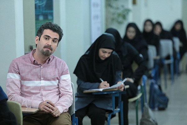 بیوگرافی حبیب فوق لیسانسه ها