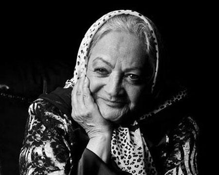 شهلا ریاحی (بازیگر) درگذشت + بیوگرافی