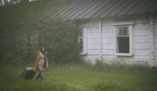 نقد ابر بارانش گرفته جشنواره فیلم فجر