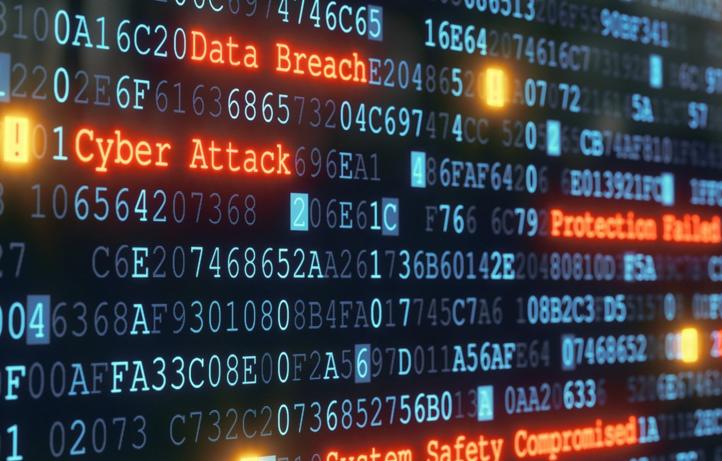 توان سایبری ایران