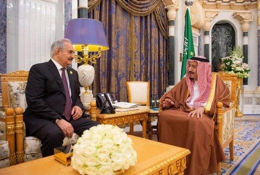 روسیه هم به اتحاد سعودی-آمریکایی پیوست؟