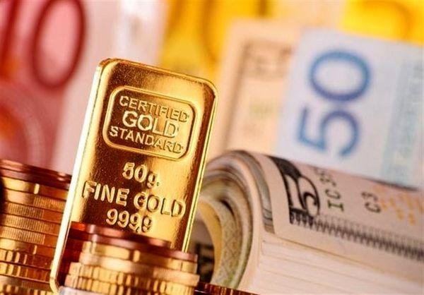 قیمت طلا، دلار، سکه و ارز امروز ۹۸/۰۲/۱۶