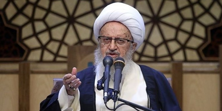 واکنش مکارم شیرازی به کلیپ «آقامون جنتلمنه» ساسی مانکن/ معلوم شد خطر تا کجا نفوذ کرده است
