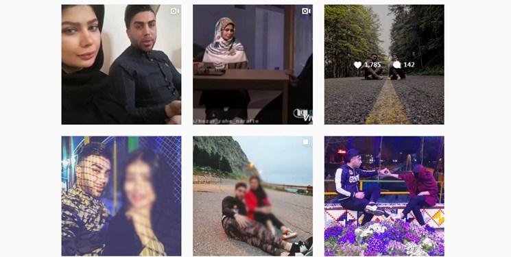 زوج جنجالی برنامه هزار راه نرفته: شکایت میکنیم! +عکس