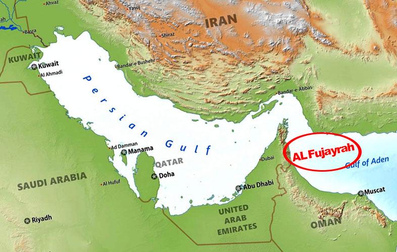 در خلیج فارس چه میگذرد؟ / احتمال خرابکاری عمدی باه هدف آغاز جنگ علیه ایران