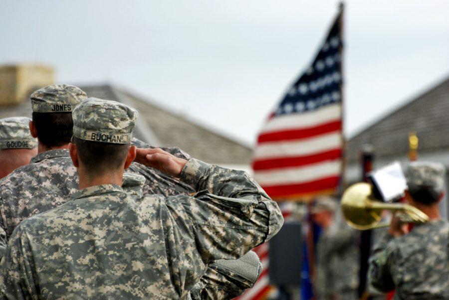 طرح اعزام 120هزار نیروی آمریکایی به منطقه برای مقابله با ایران