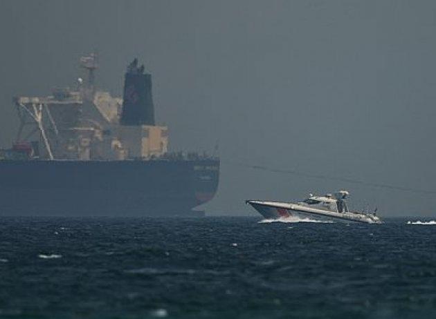 حمله به نفتکشها در امارات یا کار حوثیهای یمن بود یا گروههای عراقی مورد حمایت ایران