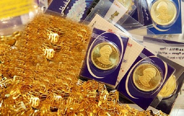قیمت سکه و طلا در بازار امروز پنجشنبه ۲۶ اردیبهشت ۹۸