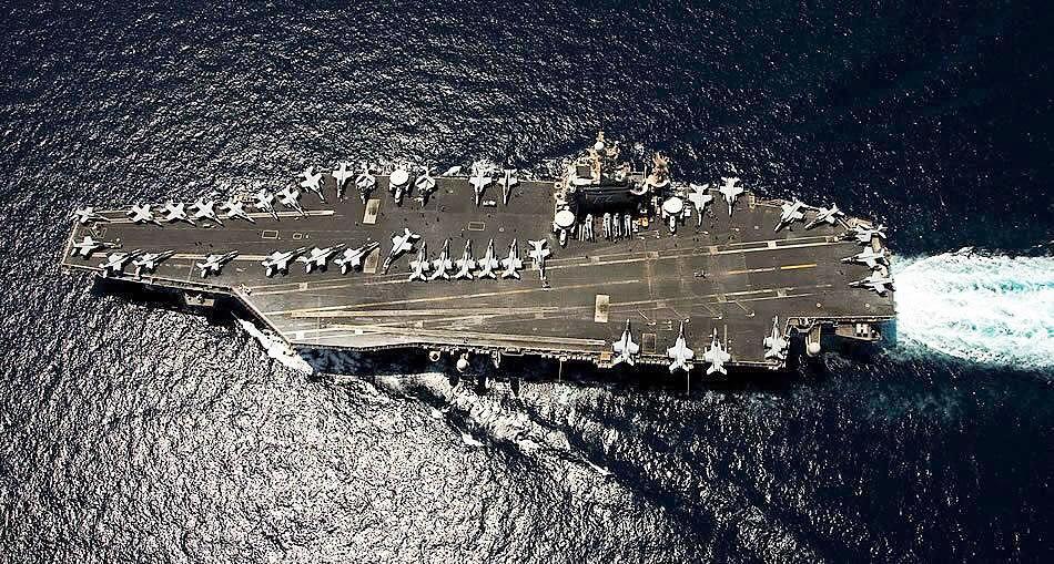 چرا جنگی میان ایران و آمریکا رخ نخواهد داد؟