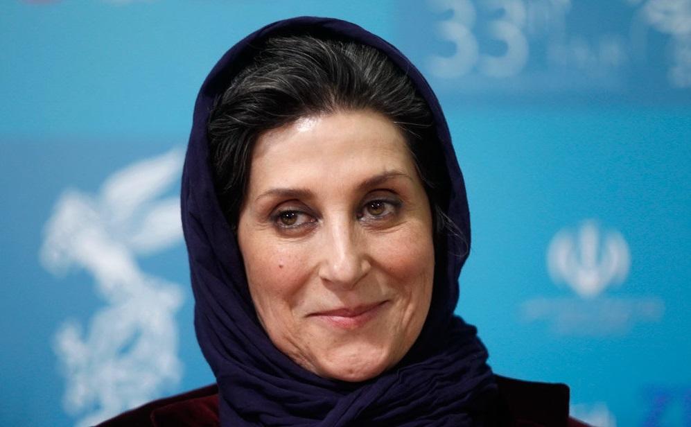 فاطمه معتمد آریا رئیس انجمن بازیگران سینما شد