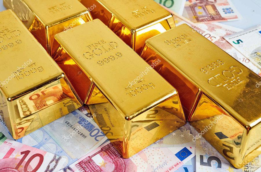 تداوم کاهش قیمت در بازار جهانی طلا