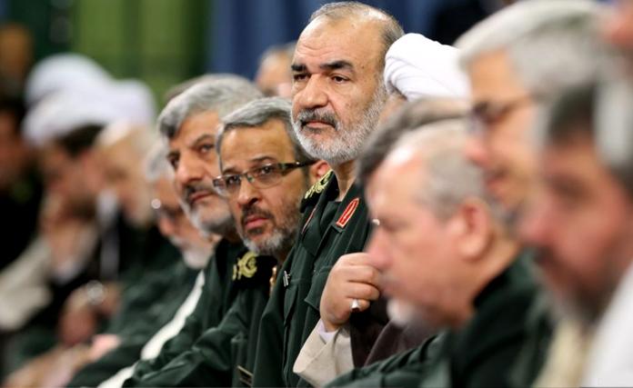 غربیها درباره انتخاب سردار سلامی به عنوان فرمانده سپاه چه میگویند؟